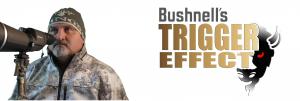 bushnell trigger effect